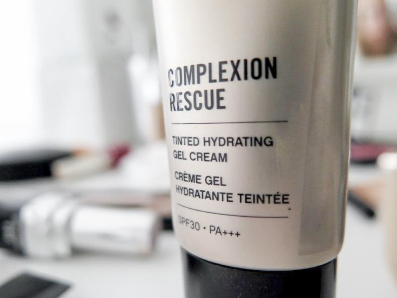 Bare Minerals Complexion Rescue