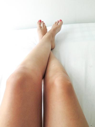 Ben etter selvbruning
