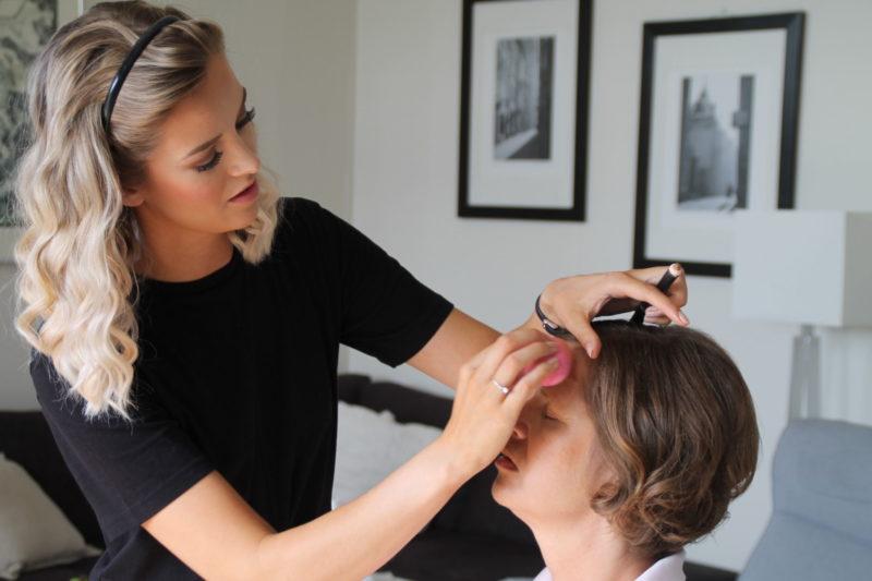 MakeupBySofie-Brudesminke-Lise2